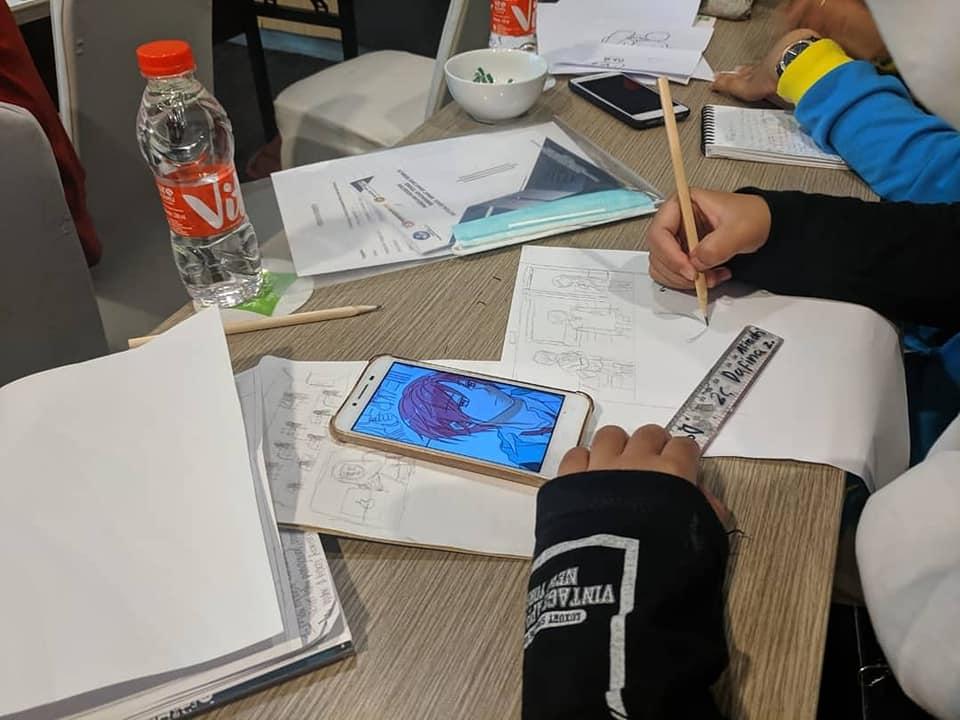 homeschooling di surabaya
