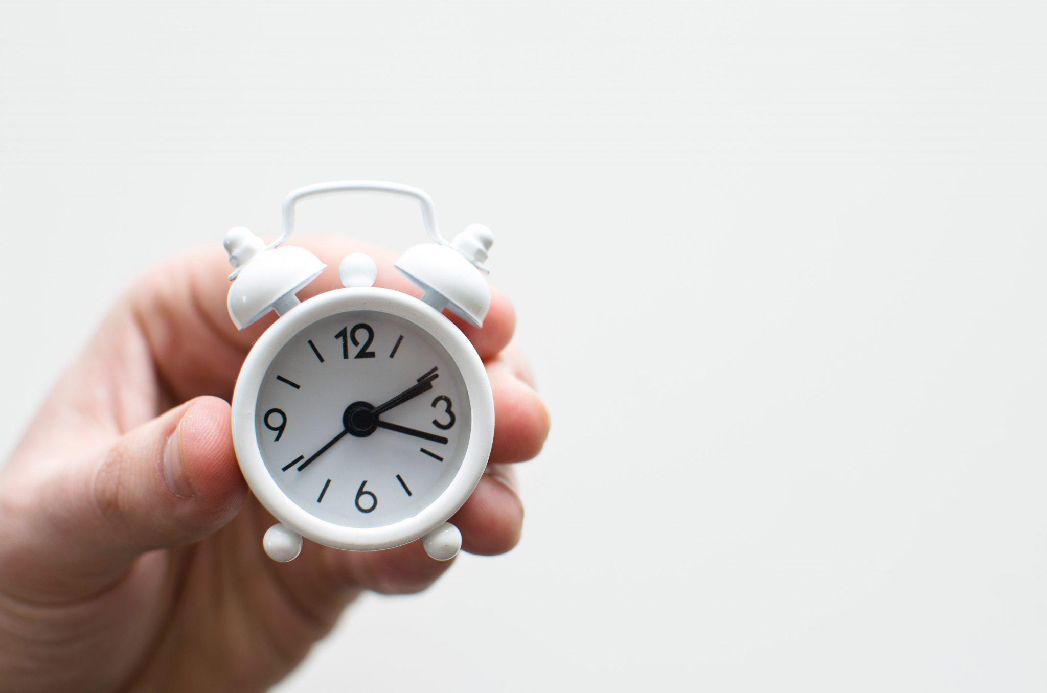 Kendala waktu