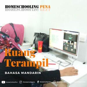 Rosi-Ruang Terampil-Mandarin-Homeschooling-Pena